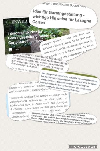 Zitate aus Gartenblogs und -magazinen, Quellen: baumarkt.de, bauerngartenfee.de, eugolearning.org, garten-pflanzen.info, deavita.com